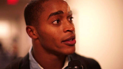Mallex Smith's family discusses his athleticism