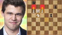 Hou Yifan vs. Magnus Carlsen