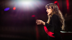TED                              :We're building a dystopia just to make people click on ads | Zeynep Tufekci