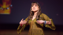 TED                              :Zeynep Tufekci: How the Internet has made social change easy to organize, hard to win