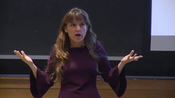 Dartmouth College                              :Fall 2017 Donoho Colloquium - Zeynep Tufekci: Democracy vs. Clickbait