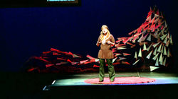 In defense of going deep in a viral world: Zeynep Tufekci at TEDxUNC
