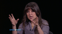 The Open Mind: Twitter and Tear Gas - Zeynep Tufekci