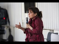 The Ethics Of Algorithms: Zeynep Tufekci (Keynote at #EOA2015)
