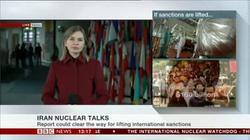 BETHANY BELL BBC NEWS 16 Jan 2016 Iran Nuclear Talks