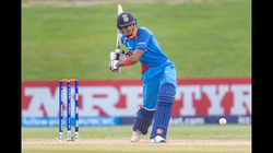 Shubman Gill's short arm jab for six was named Nissan play of the day in the U-19 World Cup match against Zimbabwe. The shot has drawn comparisons with India captain                               Virat Kohli                              