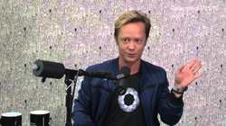 Brock Pierce from Blockchain Capital explains the scalability problems for Bitcoin