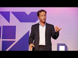 Brock Pierce: Blockchain technology.