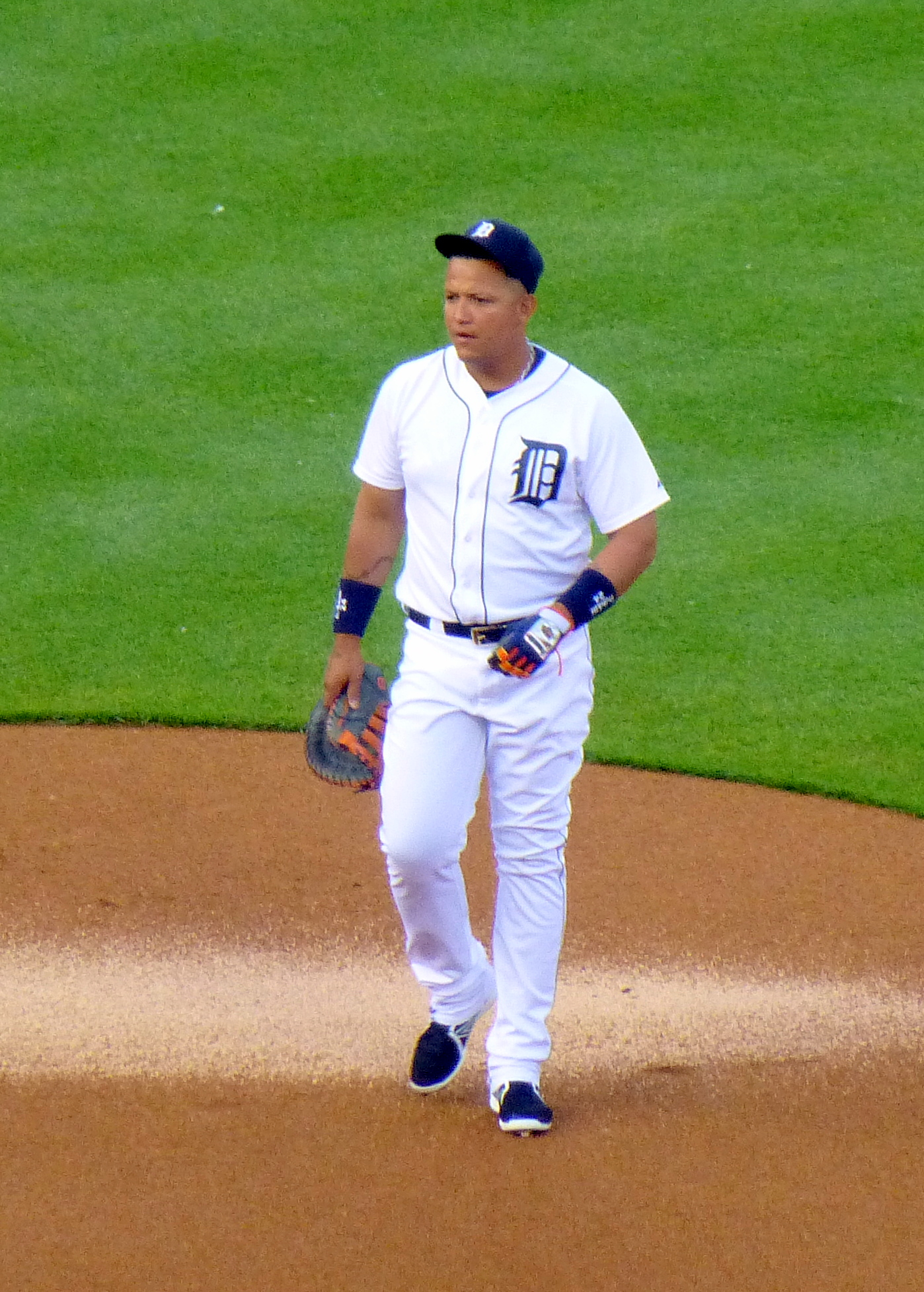 Cabrera in 2014