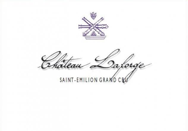 2006 Chateau Laforge