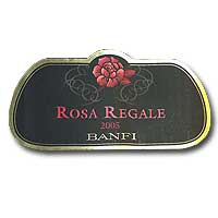 Banfi Rosa Regale Brachetto D'acqui