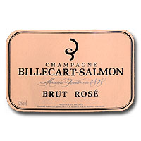 Billecart Salmon Brut Rose Magnum
