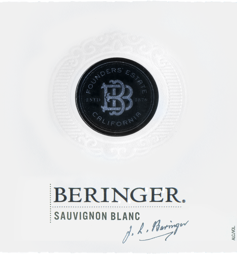 Beringer Founder's Estate Sauvignon Blanc