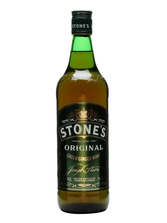 Stone's Green Ginger Wine