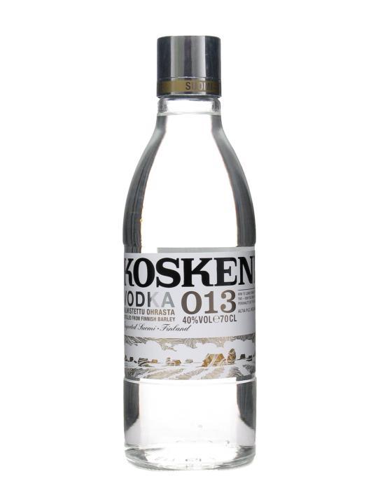 Koskenkorva 013 Vodka
