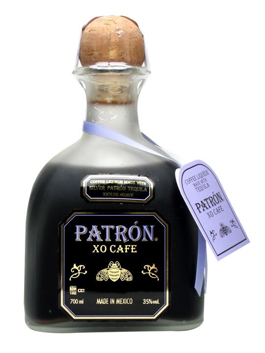 Patron XO Cafe Coffee Liqueur