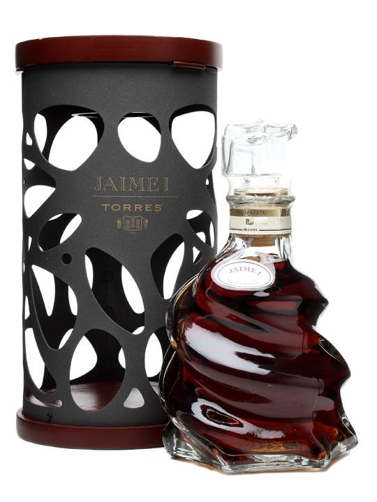 Torres 30 Jaime I Brandy