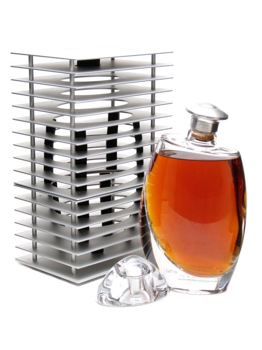 Hennessy Timeless Cognac Baccarat Crystal