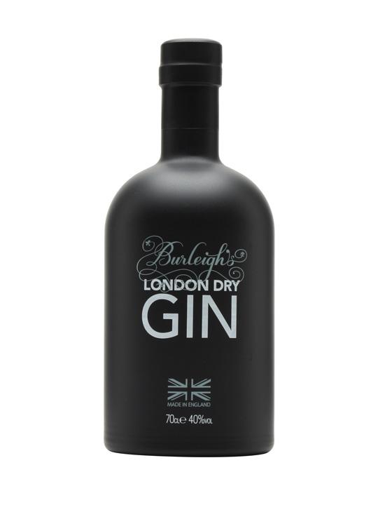 Burleigh's London Dry Gin