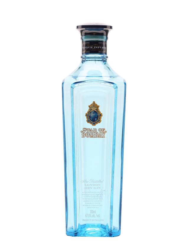 Star of Bombay Gin