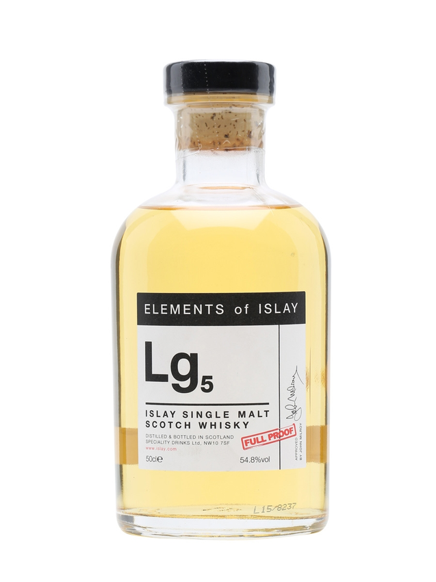 Lg5 - Elements of Islay