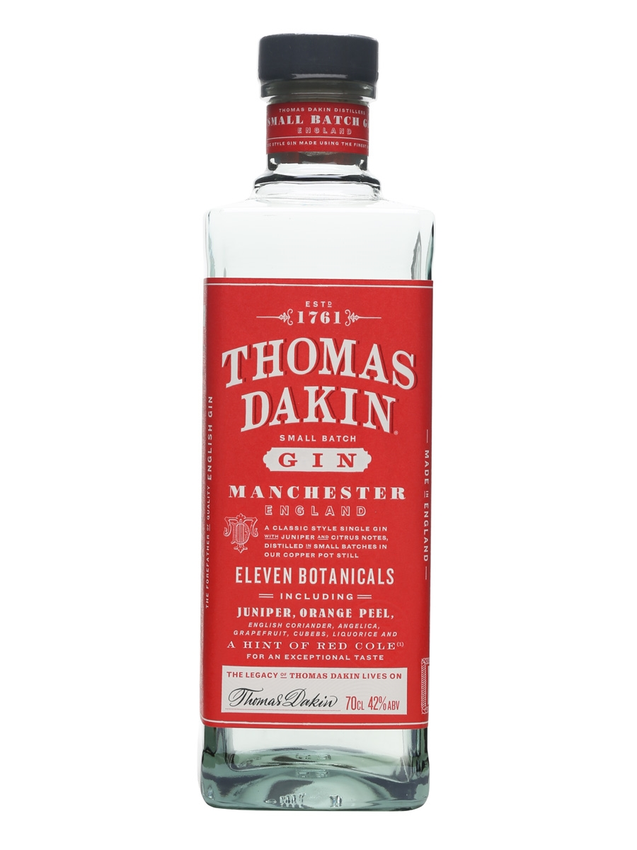 Thomas Dakin Gin Small Batch