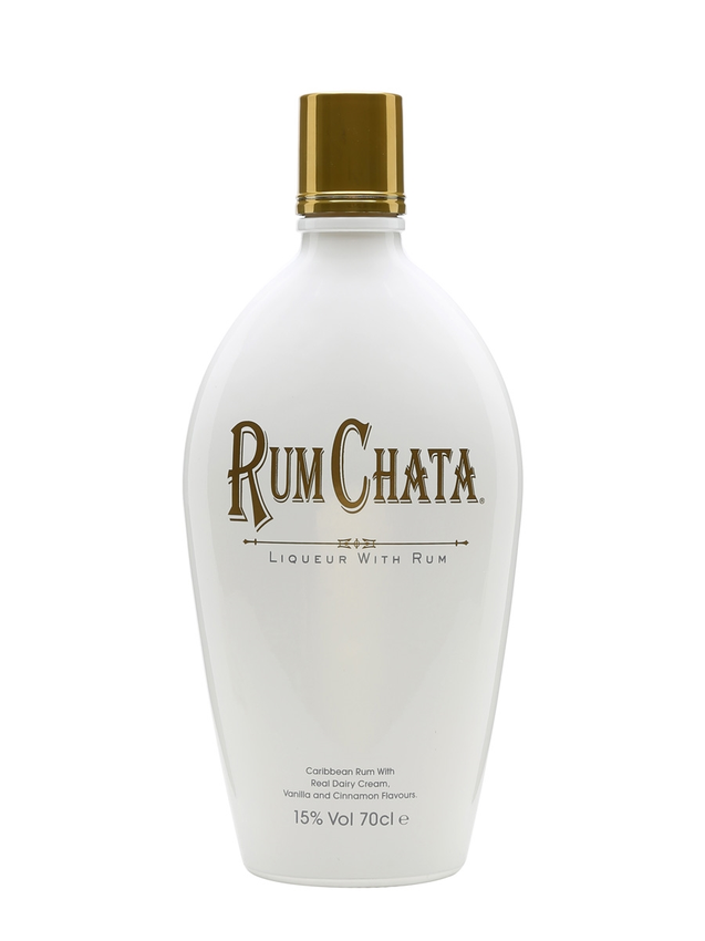 RumChata Cream Liqueur with Rum