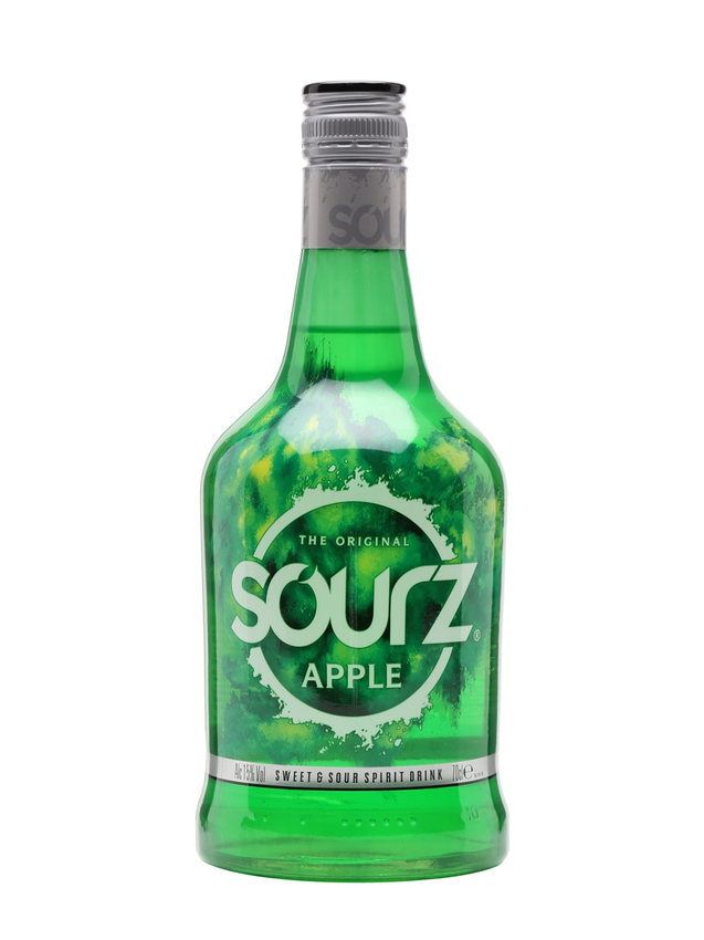 Sourz Apple Liqueur
