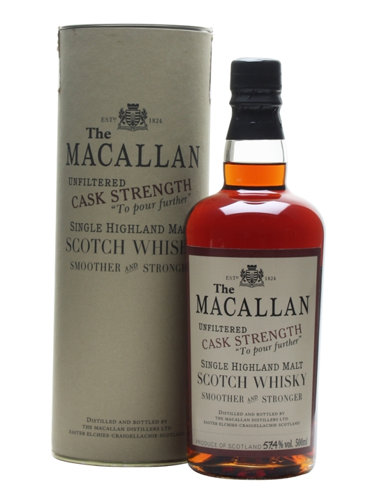 Macallan 1990 13 Year Old ESC 4