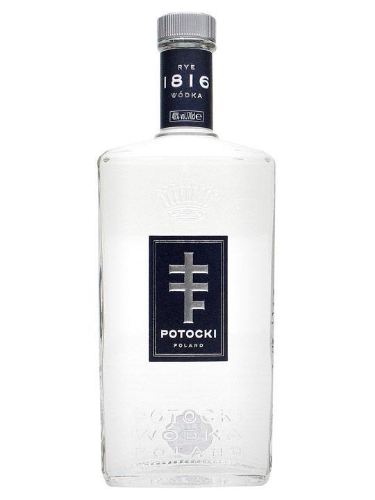 Potocki Vodka
