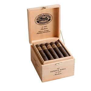 Pic from JR Cigar.