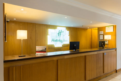 Photo (from Holiday Inn).