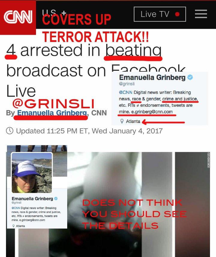 Alledged media bias