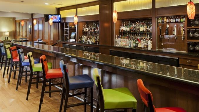 Saffire Bar