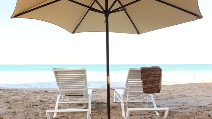 Ocean Park Beach Club
