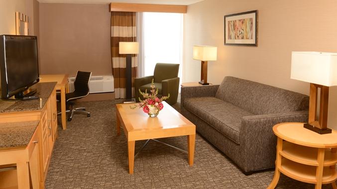 Virginia Beach Executive Suite Living