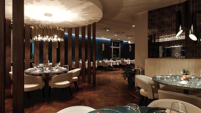 Restaurant Gold