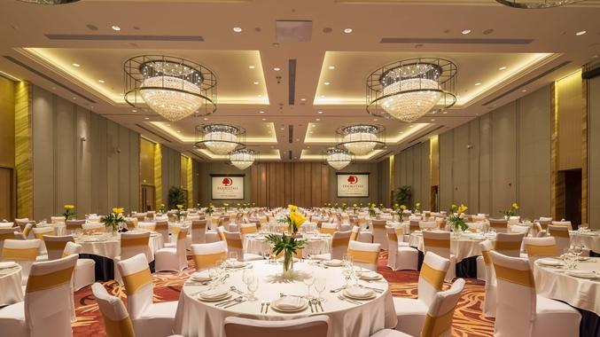 Grand Ball Room