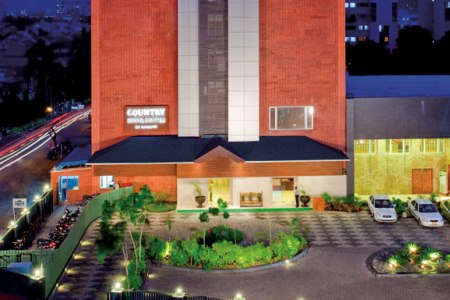 Welcome to Country Inn & Suites By Carlson, Ahmedabad
