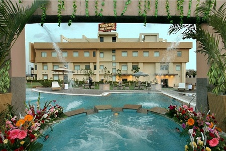 Country Inn & Suites Hotel in Ajmer