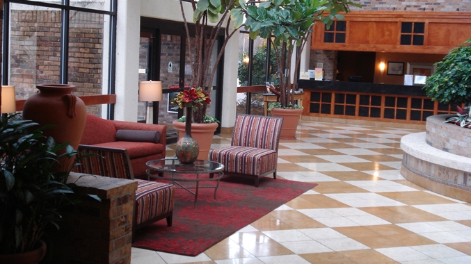 Lobby Overview