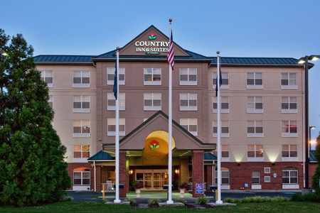 Country Inn & Suites, Anderson, South Carolina Hotel