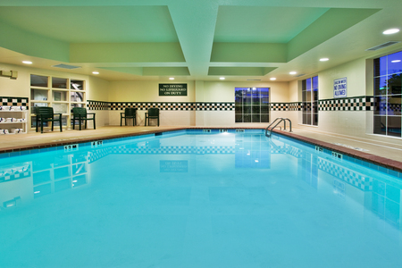 Country Inn & Suites, Anderson Lodging with an Indoor Pool