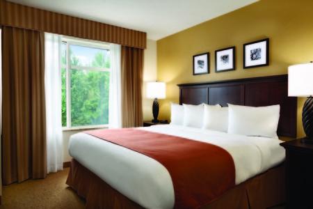 One-bedroom Suite in Bryant