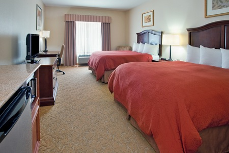 Lodging in Columbia, MO