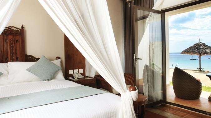 Queen Room Seaview