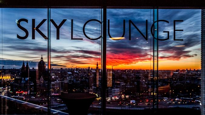 SkyLounge Amsterdam