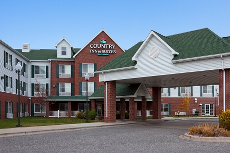 Country Inn & Suites Duluth North, MN Lodging