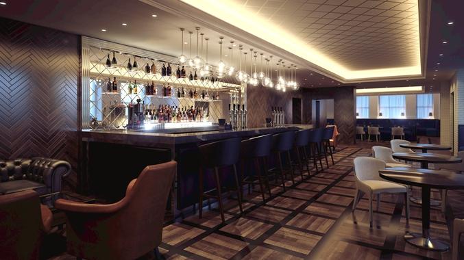 Simon Rimmer's Layla Brasserie Bar