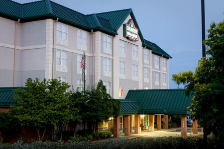 Accommodation in Franklin, Tennessee